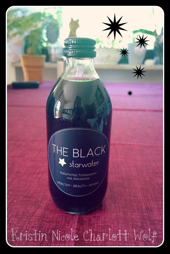 Blackstar Water