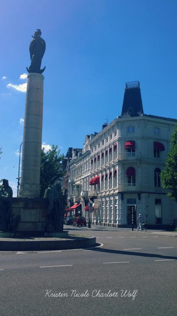 Maastricht Stadt