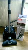 AEG Magic Duster