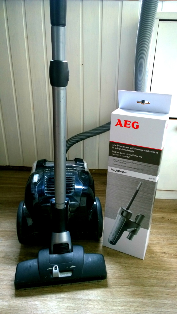 AEG Magic Duster