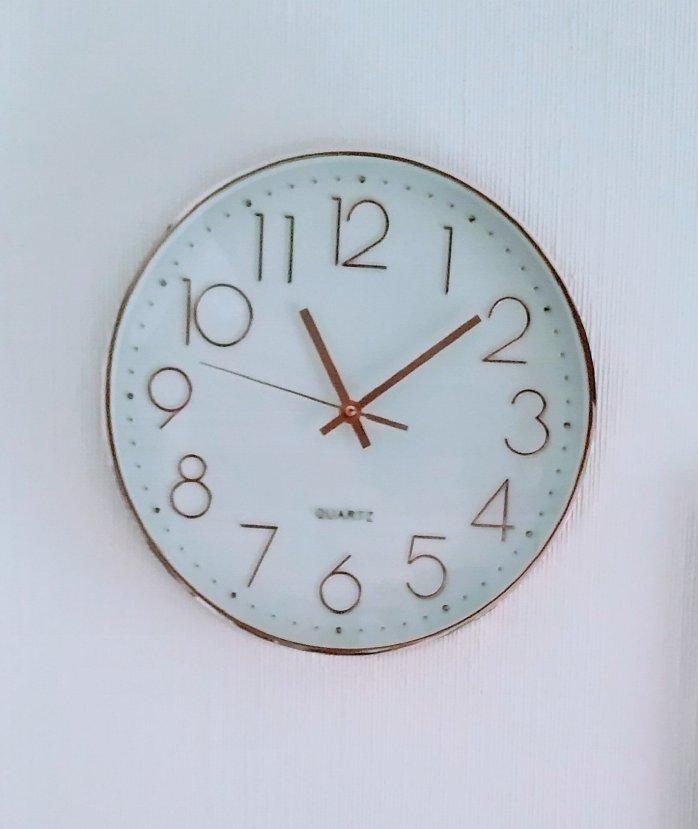Uhr Rosegold